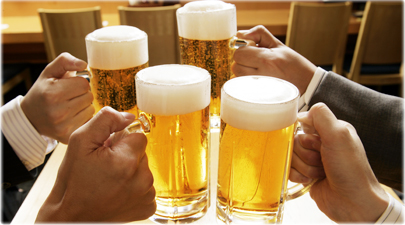 getty_rf_photo_of_group_beer_toast
